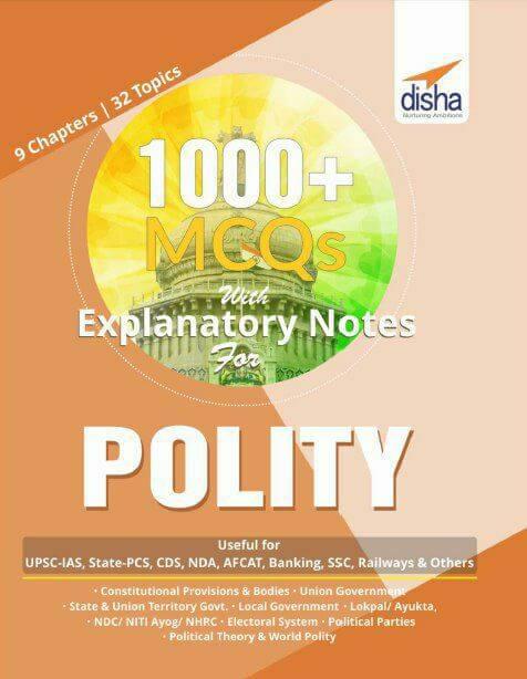 Indian Polity mcqs 1000q pdf