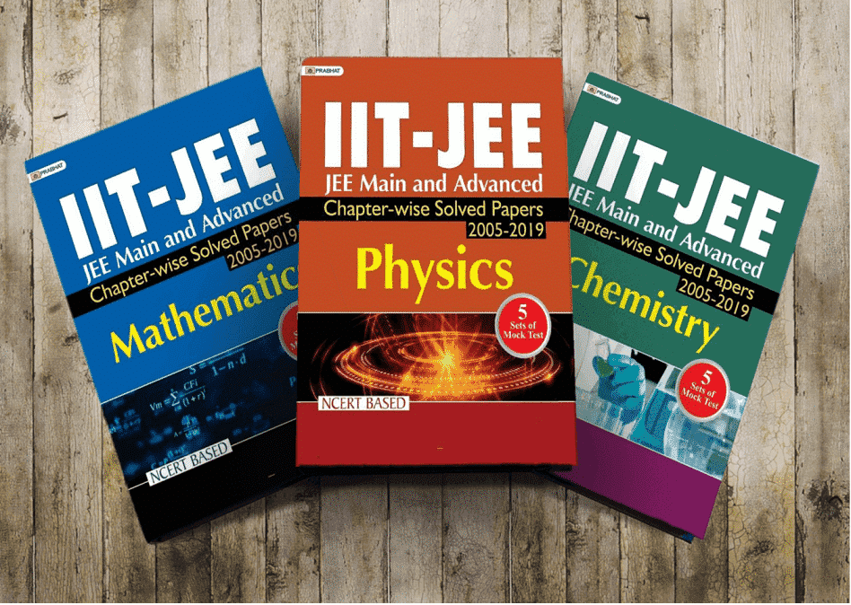 IIT-JEE Advanced Maths-Physics-Chemistry Solved Paper PDF Download