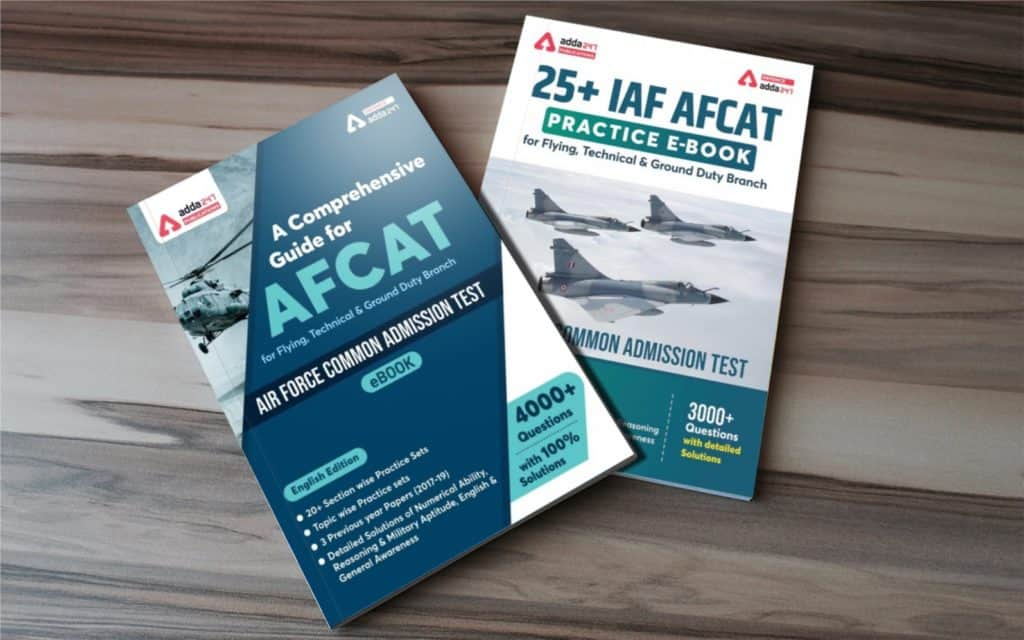 ADDA247 AFCAT EBOOK