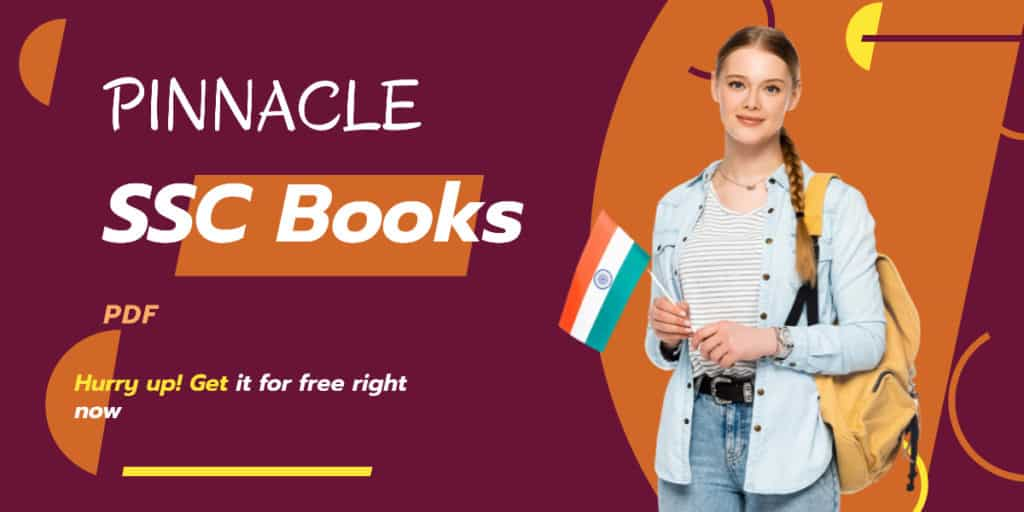 Pinnacle SSC Books PDF